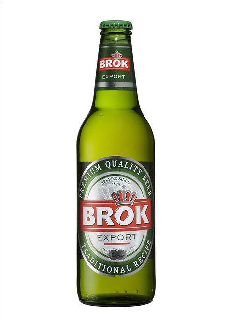 Cerveja Brok 500ml