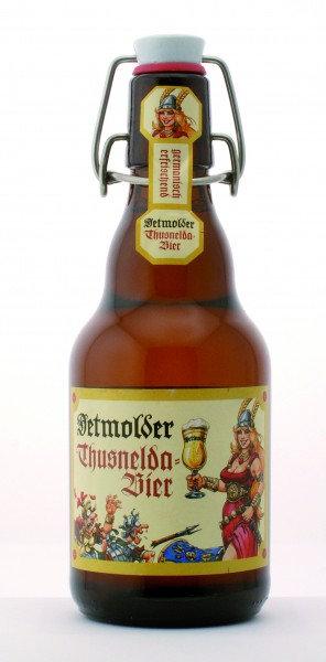 Cerveja Detmolder 330ml