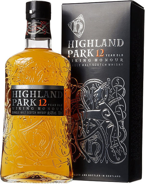 Whisky Highland Park 12 Yers 700ml