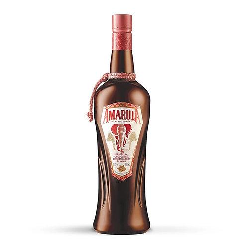 Licor Amarula Raspberry Chocolate 1lt