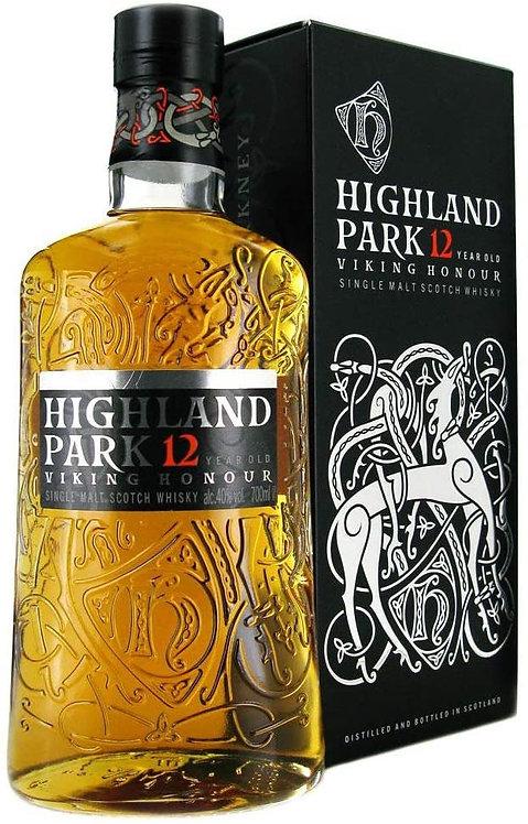 Highland Park 12 yers 700ml