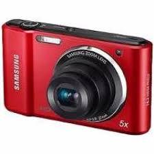 Câmera Samsung Es91