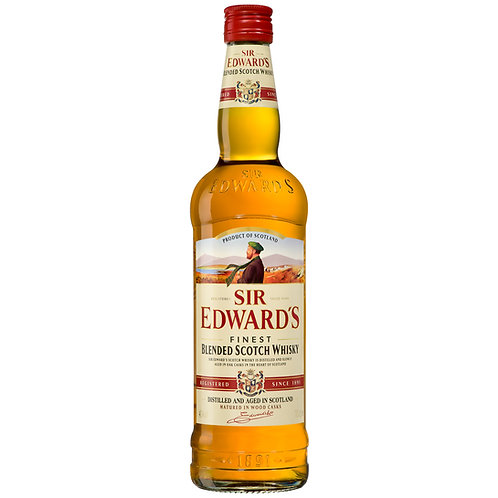 Whisky Sir Edwar's 1lt