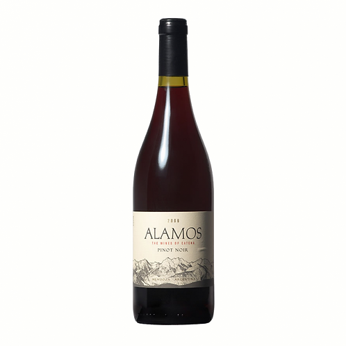 Vinho Alamos Pinot Noir 750ml