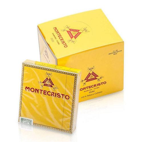 Montecristo mini x 20