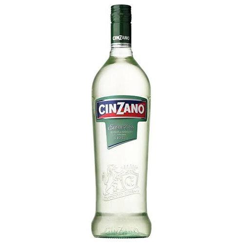 Cinzano Extra Dry 1lt