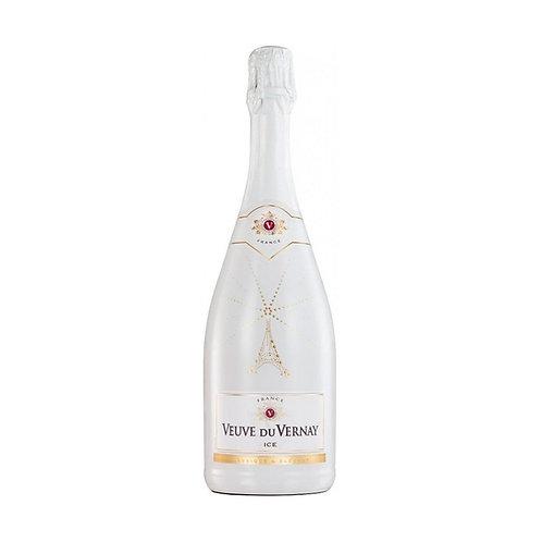 Espumante Veuve Du Vernay Ice Blanc 750ml