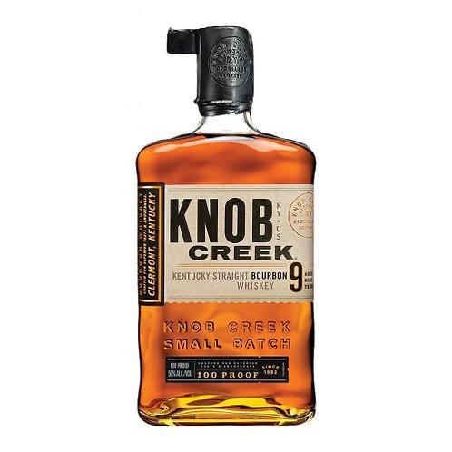 Knob Creek 9 yers 1lt