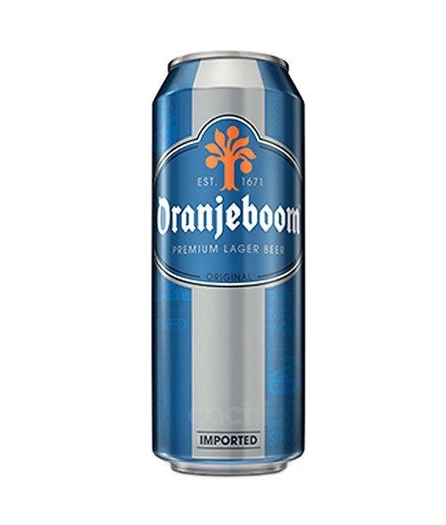 Cerveja Oranjeboom 500ml Lata