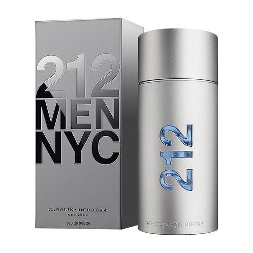 CH  212 MEN NYC 50ML EDT