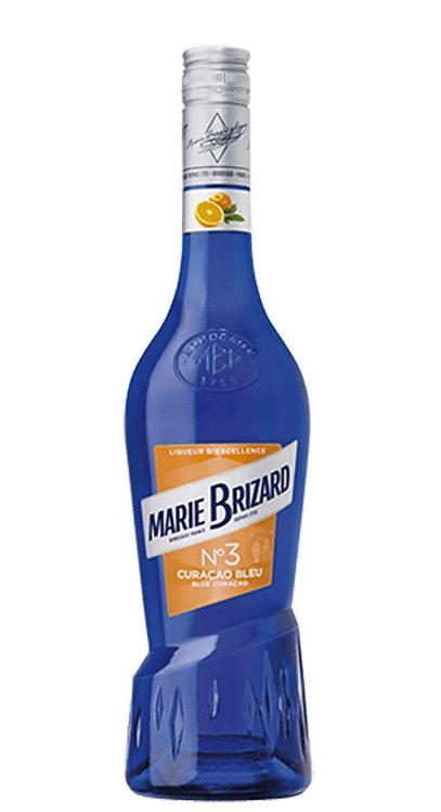 Licor M.Brizard Curaçao Blue