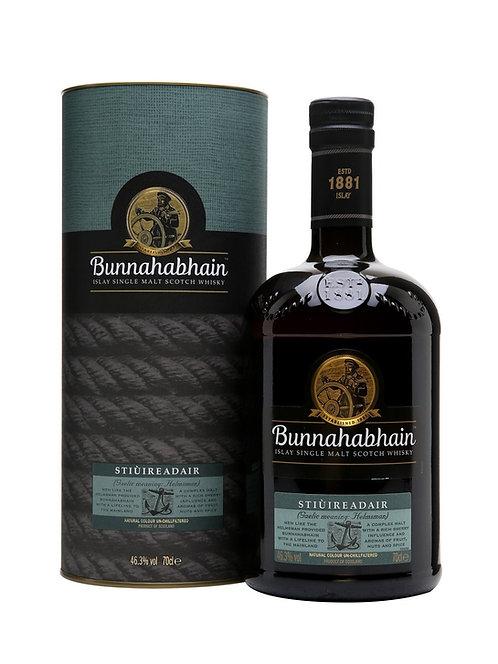 Bunnahabhain Stiuireadair +Gb 700ml 46,3%
