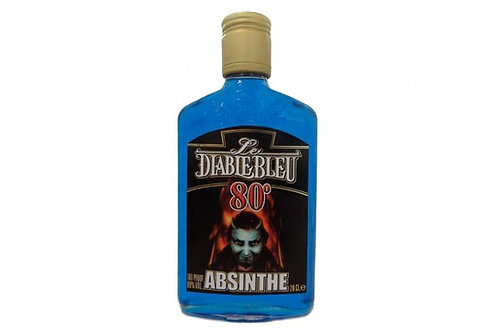 Absinthe Le Diable Bleu 80%700ml