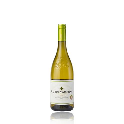 Vinho Baron D'Arignac Branco 750ml