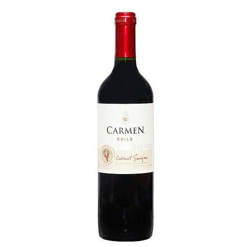 Vinho Carmen Cabernet Sauvignon