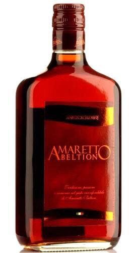 Licor Amaretto Beltion 700ml