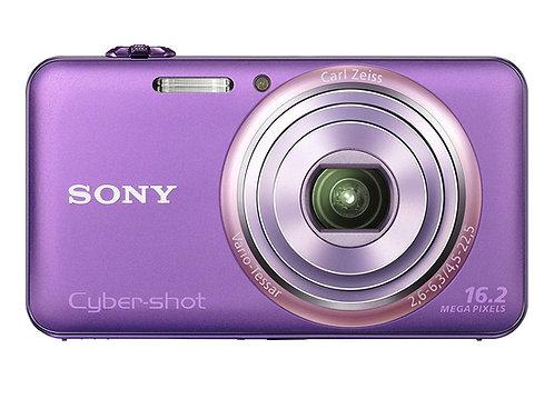 Câmera Sony Cybershot Dscwx70