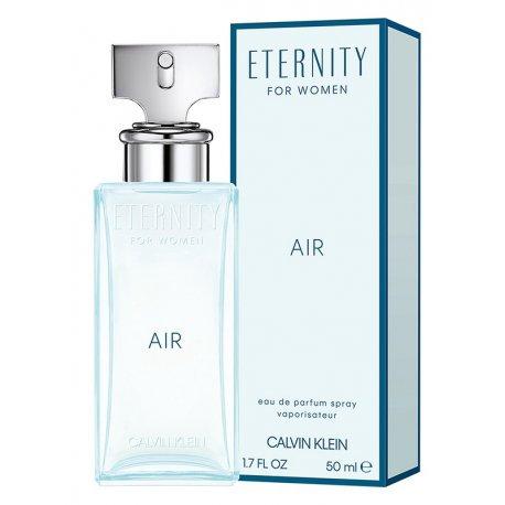 Calvin Klein Eternity Air For Women EDP 50ml