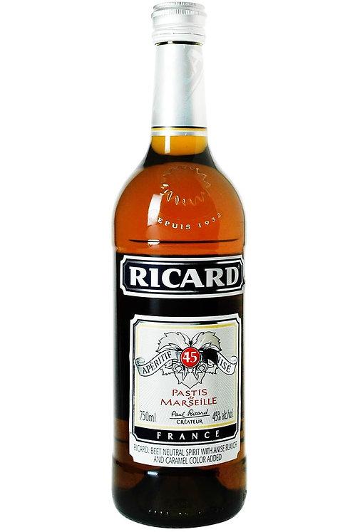 Licor Ricard Pastis 1lt