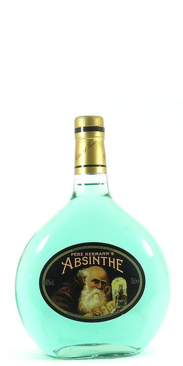 Absinto Père Kermann's 60% 700ml