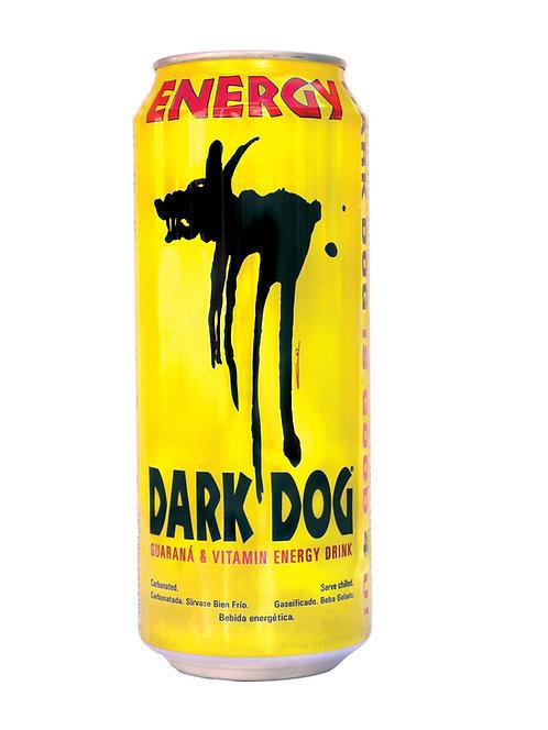 Energético Dark Dog 568Ml