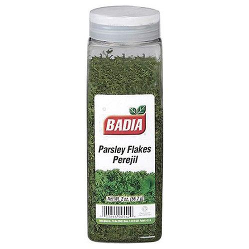Condimento Perejil Badia 28,3gr
