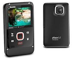 Câmera Kodak Playfull Waterproof Ze2