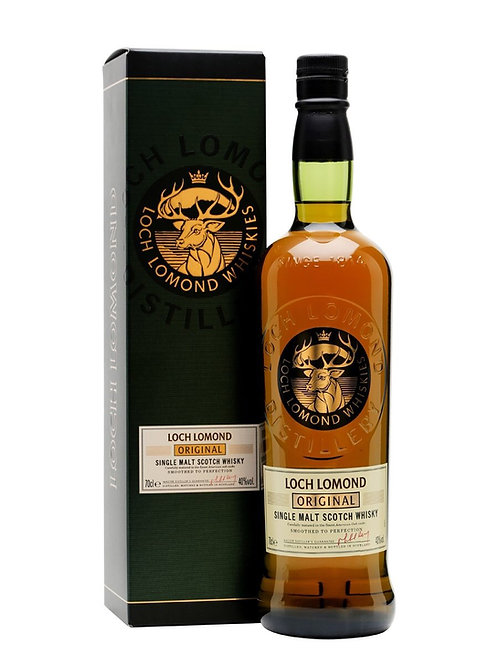 Whisky Loch Lomond Original 1 lt