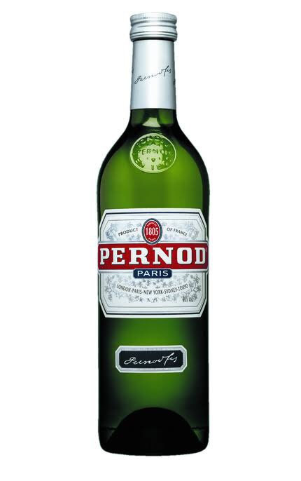 Pernod Paris 700ml
