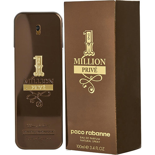 Paco Rabanne 1 Million Privé Men Eau De Parfume 50ml
