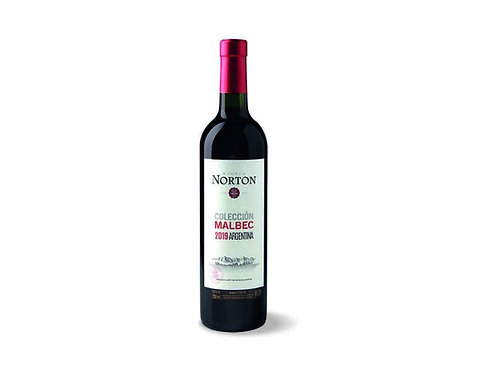 Vinho Norton Coleccion Malbec 750ml