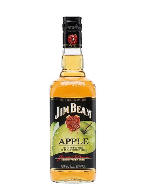 Whisky Jim Beam Apple 700ml