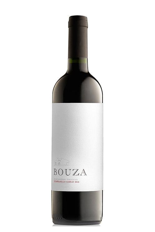 Vinho Bouza Tempranillo Tannat 750ml