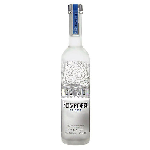 Vodka Belvedere 200ml