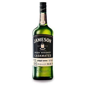 Whisky Jameson Caskmates 700ml