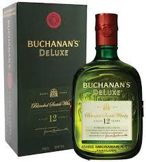 Whisky Buchann's 12 yo 1Lt c/Est