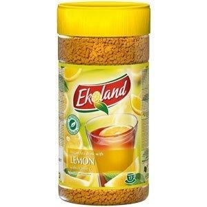 Chá Ekoland Limão