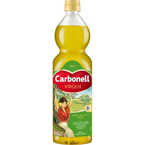 Azeite E.V Carbonell 1Lt