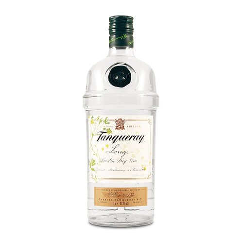 Gin Tanqueray Lovage 1lt