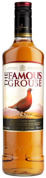Whisky The Famous Grouse 1Lr