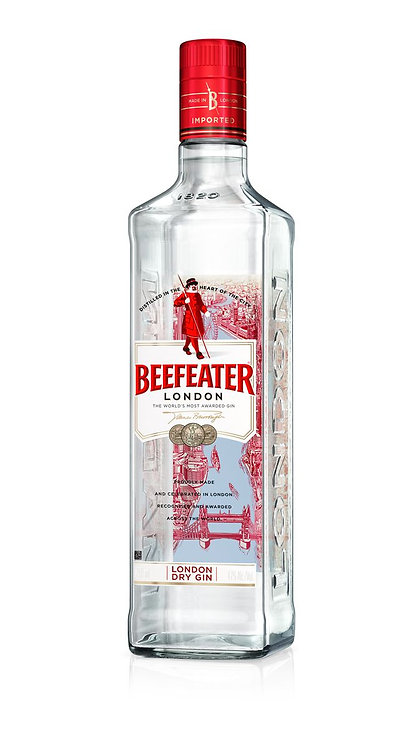 Gin Beefeater 1lt