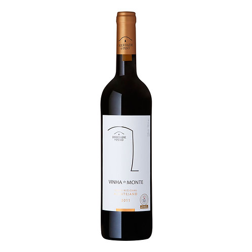 Vinho Vinha do Monte 2009 Alentejano
