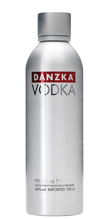 Vodka Danzka Red 1Lt