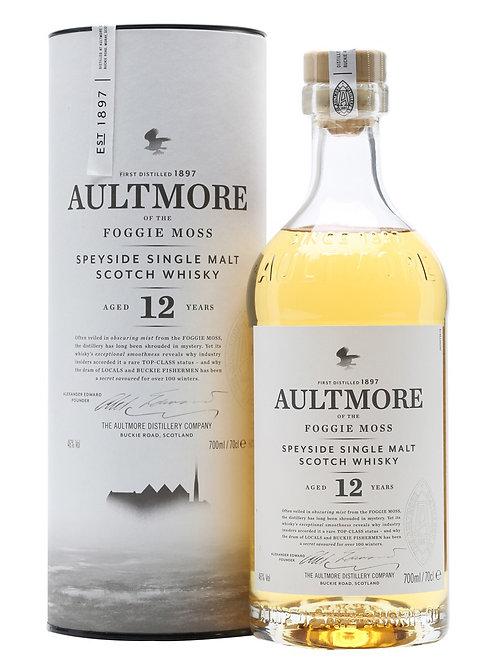 Aultmore 12 y 700ml