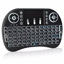 Teclado Mini Keyboard