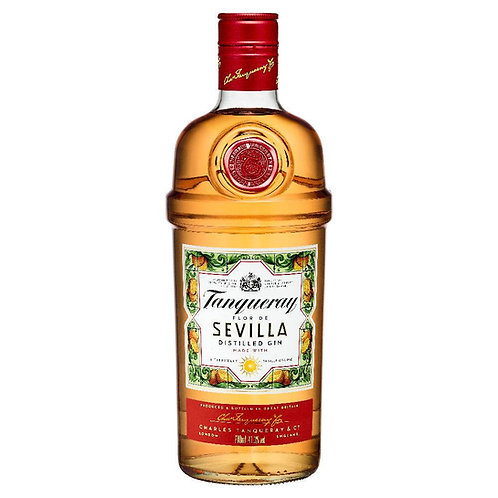 Tanqueray Sevilla 1 lt