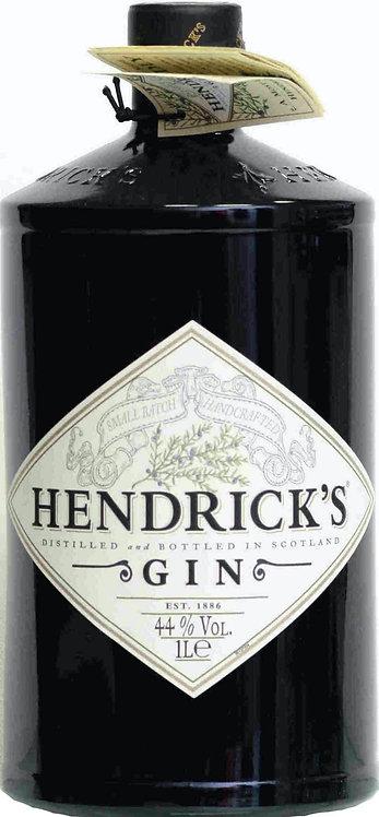 Gin Hendrick's 1 lt