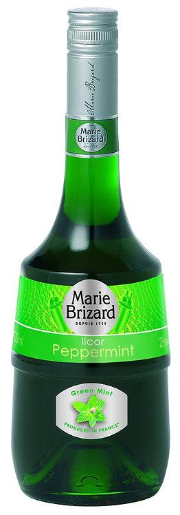 Licor M.Brizard G.Menthe 700ml