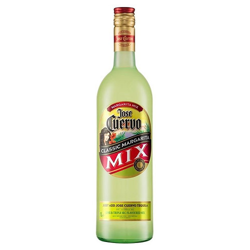 Margarita Jose Cuervo mix 1lt