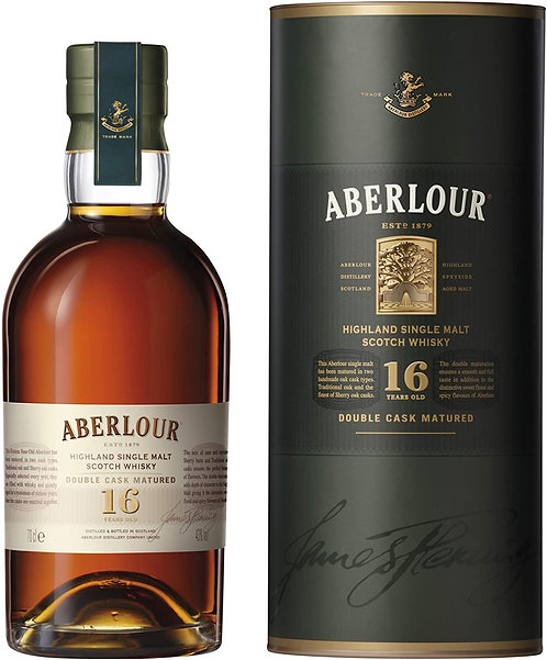 Aberlour 16 yers 700ml